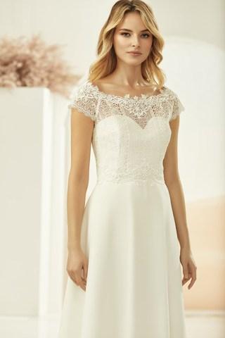 Brautmode Bianco Evento |Brautkleid Privet